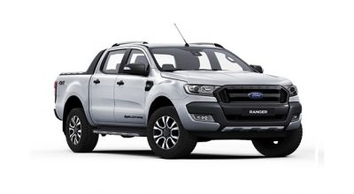 FORD RANGER WILDTRAK 2.0