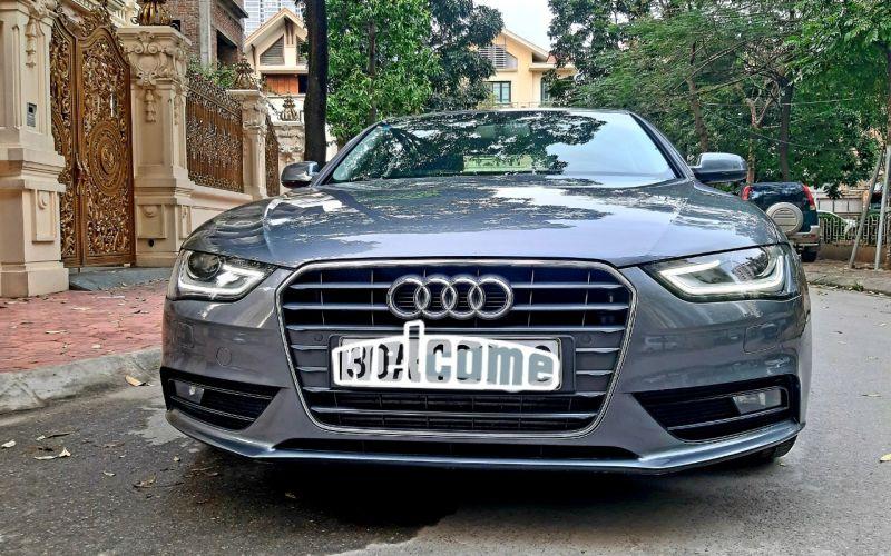 [BÁN GẤP] AUDI A4 nhập Đức CÒN MỚI 99% [xetot360.com]