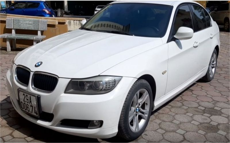 [BÁN GẤP] BMW 320i nhập Đức 2010 CỰC CHẤT